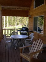 Montana Vacation Cabin Rental